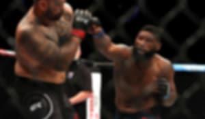 Sanal UFC bahisleri