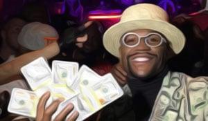 Fazla kumar oynayan ünlü sporcular
