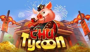 Mr. Chu Tycoon online slot oyunu
