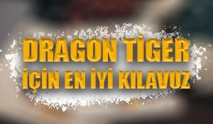 Dragon Tiger için en iyi kılavuz